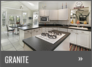 Granite Countertops, MI. As Seen On Rehab Addict TV Show. Best Granite  Countertops In Detroit