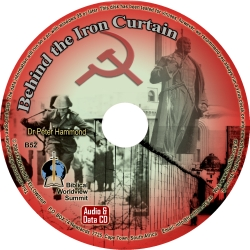 Behind the Iron Curtain