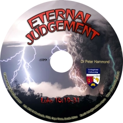 Eternal Judgment