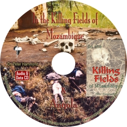 In the Killing Fields of Mozambique and Angola