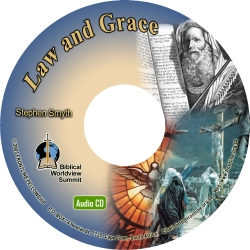 Law and Grace