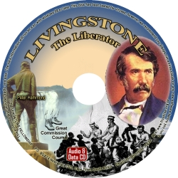 Livingstone the Liberator