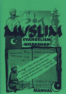 Muslim Evangelism Workshop Manual