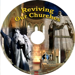 Reviving Our Churches