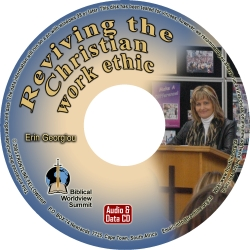 Reviving the Christian Work Ethic