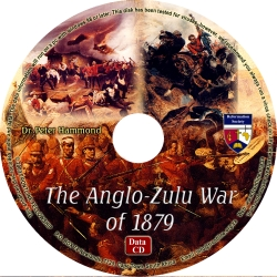 The Anglo-Zulu War of 1879
