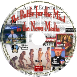 The Battle for the Mind in the News Media (audio only)