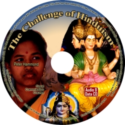 The Challenge of Hinduism