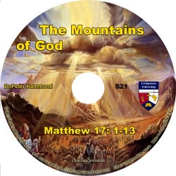 The Mountains of God