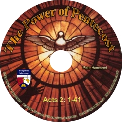 The Power of Pentecost