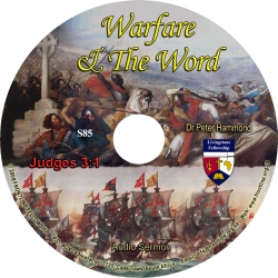 Warfare and the Word