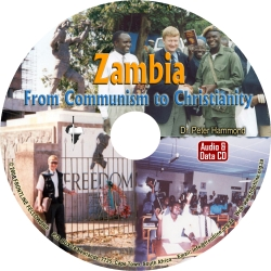 Zambia: From Communism to Christianity