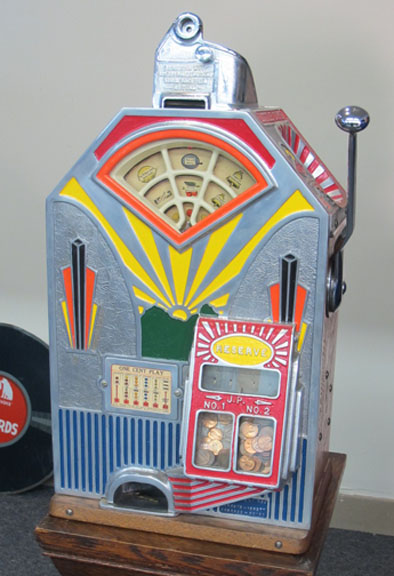 Jennings little duke slot machine tobo games slots