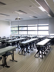 Connexion school daylighting solutions