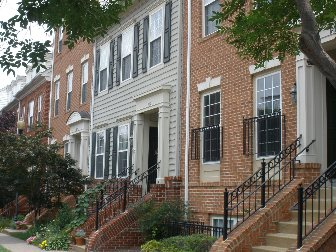 Old Town Alexandria Short Sale Listing Agent