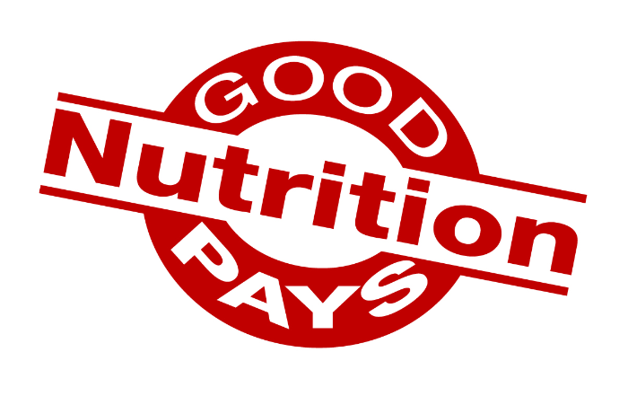 Gym In Motion Says Good Nutrition Pays