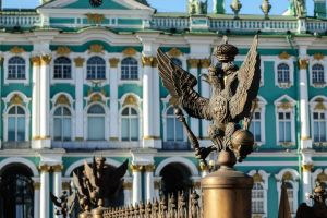 The Art of Hermitage