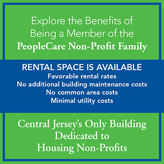 Rental Space is Available