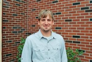Eric Yensan, Youth Ministry Leader