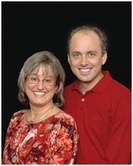 David and Mindy Nelson