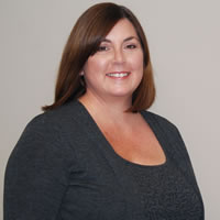 Carrie Rios, Administrative Assistant