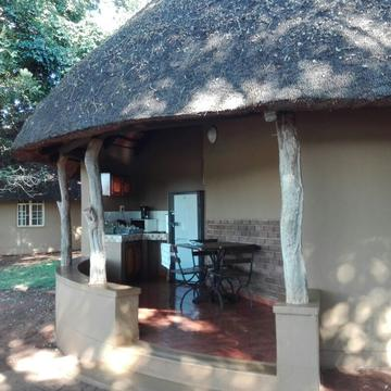 Chalet Kruger National Park Safaris