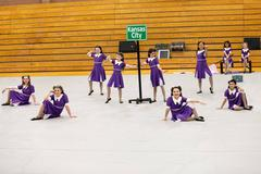 Pacificaires Jr Guard