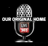 Original Live365 Station. Nominated Best of Live365 in 2010