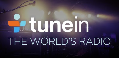 Official Tunein Radio Station