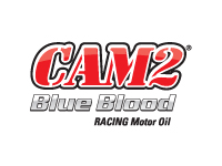CAM2 Blue Blood Racing Motor Oil Partners With Speed City