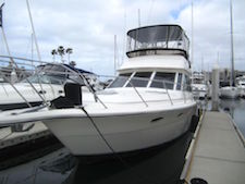 36' Tiara Sport Fisher - 1990