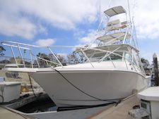 31' Cabo Express - 1999 - $129,900