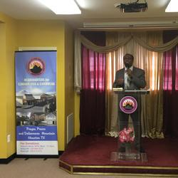 Mountain of Fire and Miracles Ministries - Alexandria