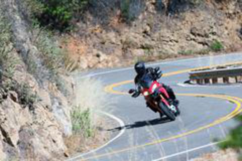 Motorcycle Riding Gear: Choosing the Right Stuff
