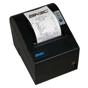 POS Printers and Scanners