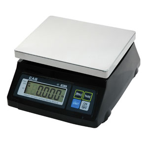 SW-10RS Scale