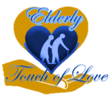 Elderly Touch of Love