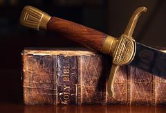 Which Bible - Why KJV?