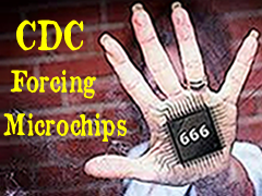 CDC Forcing Microchip