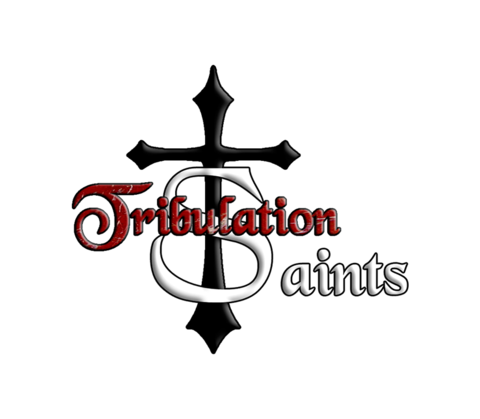 Click here to visit Tribulation Saints Store