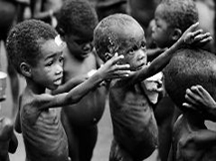 Starvation in America