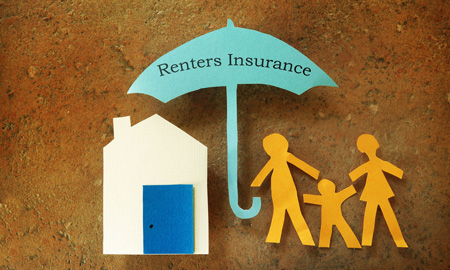 Renters Insurance Raleigh