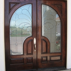 ... beautiful and practical architectural masterpieces that will exceed your expectations. Let Art Glass Etc. Inc. windows and doors welcome you home. & AG Millworks Entry Doors pezcame.com