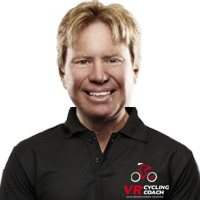 Steve Elliott Cycling Coach