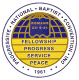 Progressive National Baptist Convention