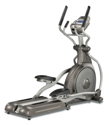 Elliptical Bike Machine