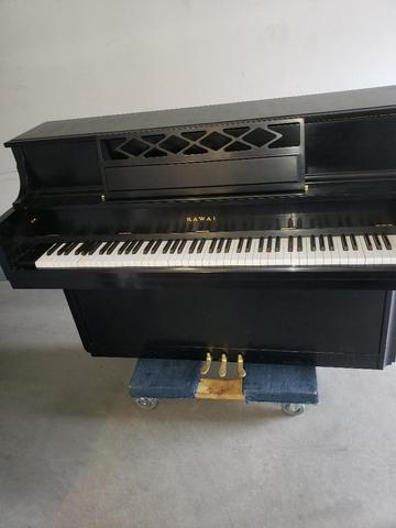 Small Kawai Upright Piano For Sale