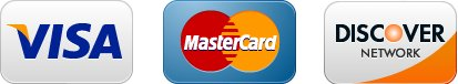3 Major Credit Cards