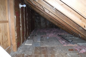 How much does attic insulation cost?