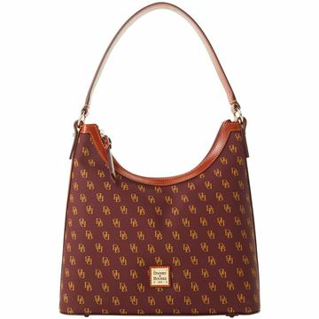Dooney & Bourke Gretta Hobo Shoulder Bag EXTRA 30% OFF See all eligible items $86.60